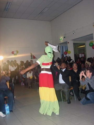 Brasa Dey 2008